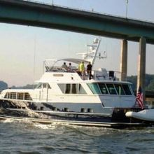 Wolverine Yacht