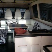 G-One Again Yacht