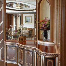 Lady Christine Yacht