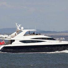 Ecureuil Yacht