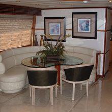 Sea La Vie Yacht