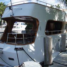 Last One Yacht