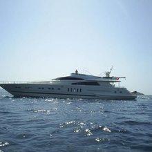 Q'est Ela Vita Yacht