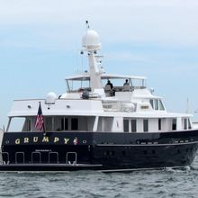 Windrush Yacht