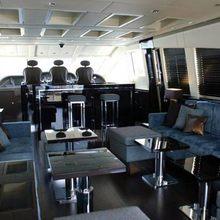 Leopard of Dubai II Yacht