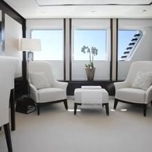 Megan Yacht Master Office