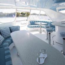Happy Hour Yacht