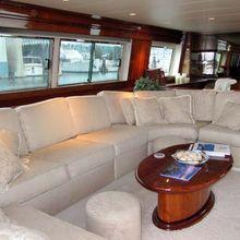 Polar Express Yacht