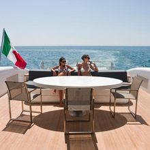 One O One Yacht
