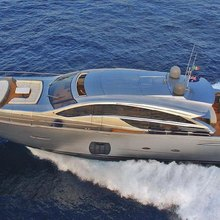 Karma Yacht
