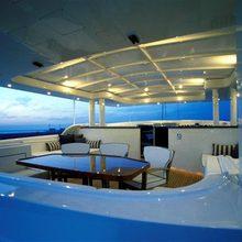 Contessina Yacht