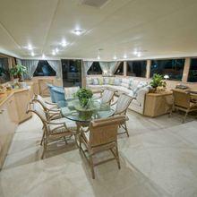 Fair Skies Yacht