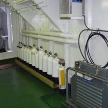 Sarsen Yacht Equipment Storage