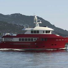 Vita di Mare 3 Yacht