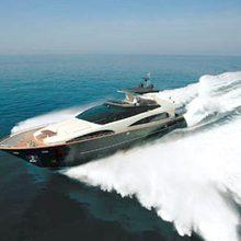 Royal Flush One Yacht