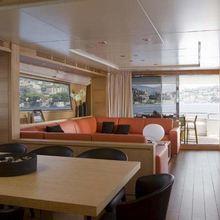 Alumi II Yacht