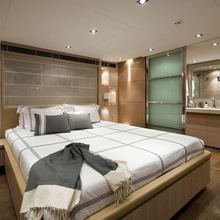 Fan Too Yacht Stateroom