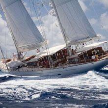 Adele Yacht