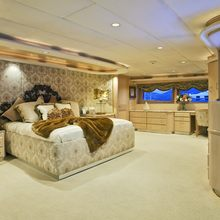 FAM Yacht Master Stateroom - Screen