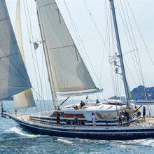 Fidelitas Yacht