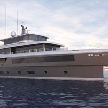 Amante Yacht