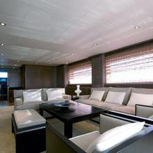 Chams Yacht