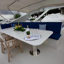 Johanna Yacht