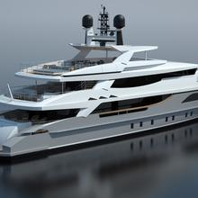 Medially Yacht