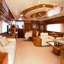 Karyatis Yacht