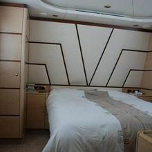 Merlin G Yacht