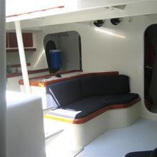 Martela Yacht