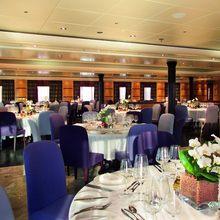 Turama Yacht Dining Salon