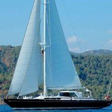 Southern Cross Yacht