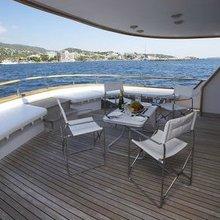 La Alteana Yacht