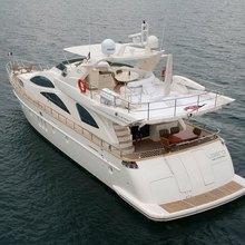 Libero Yacht