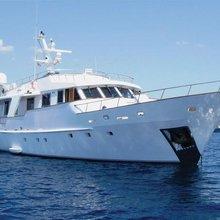 Sam Hay Yacht