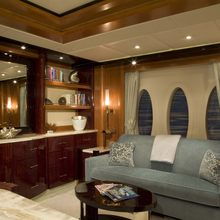 Reef Chief Yacht