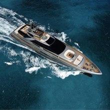 Race Yacht