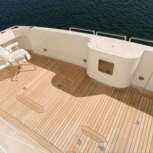 Bad Habit Yacht