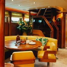 Bluesette Yacht