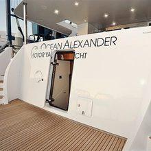 Wiggle Room Yacht