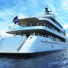Just J's Yacht
