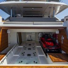 My Lara Yacht