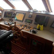 Laika Yacht