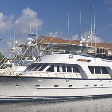 Watermark Yacht