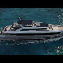 Tatiana V Yacht