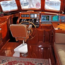 Altair Yacht