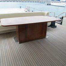 Giocattolo Yacht