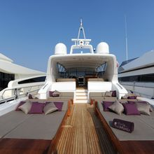 The Collection Yacht