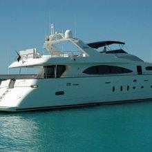 Seven Yacht